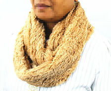 New Fall/Winter Soft Warm Women Solid Infinity Scarf Loop/Causal Daily Wear-#701