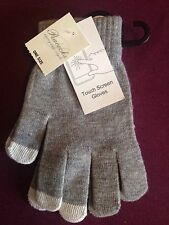 Touch Screen Gloves One Size Brand New