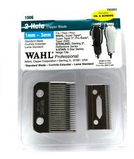 Wahl 2-Hole Clipper Blade  #1006 (785051)