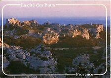 Alte Postkarte - La cité des Baux - Provence
