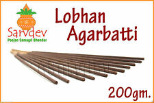 Pure Lobhan Loban - Agarbatti Flora Stick of Sambrani For Sai Baba / PEER BABA