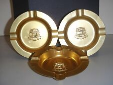 1940'S - 50'S FORD STAMPING ASH TRAYS