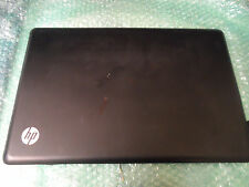 HP G56 Rear Lid Cover With LCD Cable Wifi Antenna Microphone & Webcam FAST POST