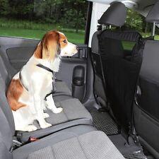 TRIXIE auto sicurezza partizione, pieghevole, nylon, 60 / 44x69cm, nero 13175