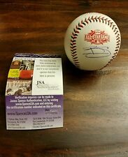 NY Yankees Brett Gardner Autographed 2015 All Star AS Game Baseball JSA COA