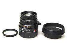 Leica summicron-M 50mm f2 e39