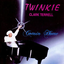 Twinkie Clark Terrell Comin Home CD