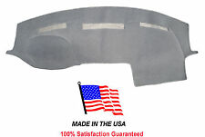 2010-2016 DODGE RAM 1500 PICK UP Gray Carpet Dash Cover Mat Pad DO68-0