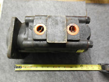 NEW PARKER COMMERCIAL HYDRAULIC PUMP # 312-9125-463