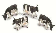 BRITAINS FARM Friesian Cows Set 1:32 Scale - (Britains 40961)