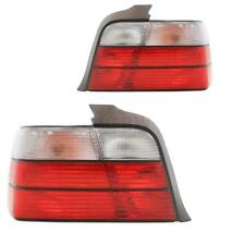 Rückleuchten Heckleuchten Set BMW E36 Bj. 90-99 nur Limousine 4-türig rot weiß