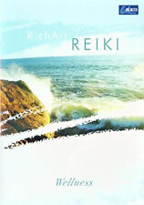 REIKI MUSIC FOR BODY AND SOUL - DVD - REGION 2 UK