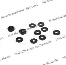 TLR spindle/CASTER BLOCK Shim Set TLR 22 #tlr1063