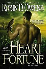 Heart Fortune (A Celta Novel)-ExLibrary