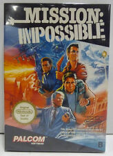 MISSION IMPOSSIBLE - NINTENDO NES EUROPEAN VERSION PAL B BOXED