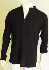 BNWT,Kurta shirt,cheese cloth black size S