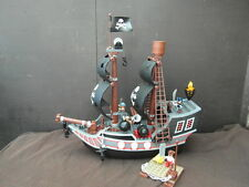 LEGO DUPLO PIRATENSCHIFF FIGUREN PIRATEN SCHIFF 7880 nr2