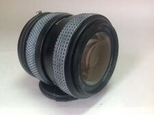 Tamron 28-70mm f3.5-4.5 Lens for Adaptall 2 Adapters Fit and DSLR