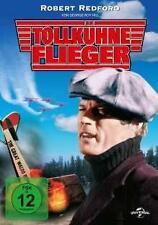 Tollkühne Flieger (NEU/OVP) Robert Redford, Susan Sarandon Regisseur: George Roy