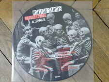 ROLLING STONES Voodoo lounge alternate LP Picture disque 15 titres