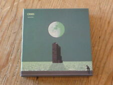Mike Oldfield:Crises Promo Box [Japan Mini-LP no cd kevin ayers sally tubular Q