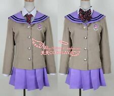 Blue Exorcist Shiemi Moriyama Uniform Cosplay Costume K002
