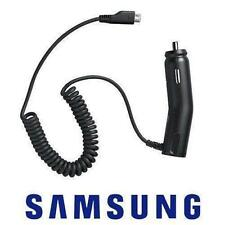 NEW SAMSUNG MICRO USB CAR CHARGER FOR GALAXY S7 S6 / EDGE S4 S3 ACE MINI NOTE