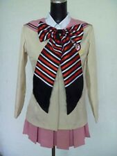 Ao No Exorcist Blue Exorcist Shiemi Moriyama Anime Cosplay Costume