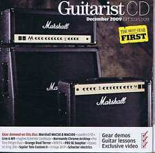 STEVE STEVENS / ALEX DEGRASSI Guitarist CD GIT323 2009