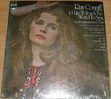 RAY CONNIFF I'D LIKE TO TEACH THE WORLD TO SING ALBUM 1971 KC 31220 COLUMBIA
