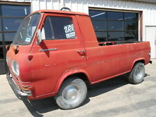 Ford: Other E 100 Pickup