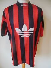 ADIDAS VINTAGE FOOTBALL SHIRT -  XL