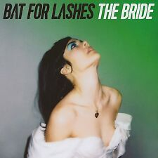 BAT FOR LASHES - THE BRIDE   (CD) sealed
