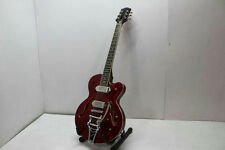 Epiphone Wildkat Semi-Hollowbody Electric Guitar Wine Red