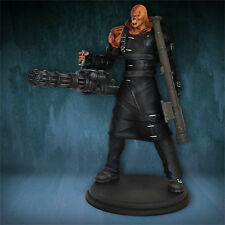 Resident Evil statuette 1/4 Nemesis 76 cm statue Hollywood Collectibles EN STOCK