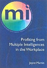 Profiting from Multiple Intelligences in the Workplace-ExLibrary