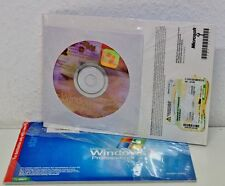 TOPPREIS !! - Microsoft Windows XP Professional Englisch Hologramm-CD mit SP2