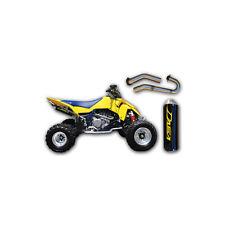 Dasa Exhaust Complete System 99db Edition Suzuki Ltr450