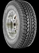 (1) - New 245/75R-16 Mastercraft Courser AT/2 111S (#05610)