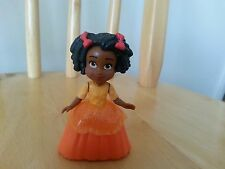 """DISNEY ~ SOFIA THE FIRST ~  Princess Ruby  MINT figure 3"""" Just Play collect"""