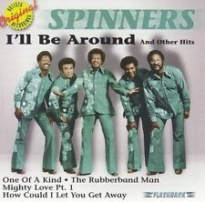 The Spinners, I'll Be Around, Excellent