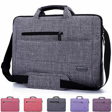 """15.6""""15 inch Laptop Notebook Sleeve Carry Case Cover Bag For HP Lenvoe Dell Acer"""