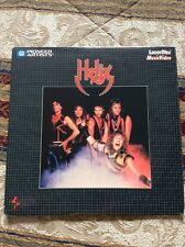 Rare Helix LaserDisc Music Video Extended Play Stereo Pioneer Artists PA-85-M029