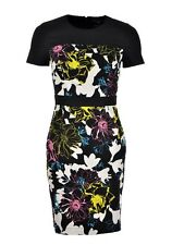 FRENCH CONNECTION New Botanical Trip Dress Size UK 10 - New With Tags