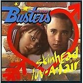 Busters All Stars - Skinhead Luv-A-Fair (2013)  CD  NEW/SEALED  SPEEDYPOST