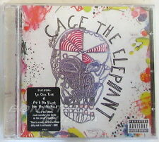 CAGE THE ELEPHANT - Same S/T - CD Sigillato