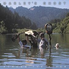 Marley`s Ghost-Across the River  CD NEW