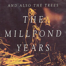 The Millpond Years by And Also the Trees (CD, Jun-1995, Normal)