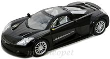 MOTORMAX 73138 CHRYSLER ME FOUR TWELVE 1/18 DIECAST BLACK
