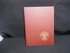 Rare Vintage 1967 Rudolph Steiner School Yearbook NYC New York City Spectrum